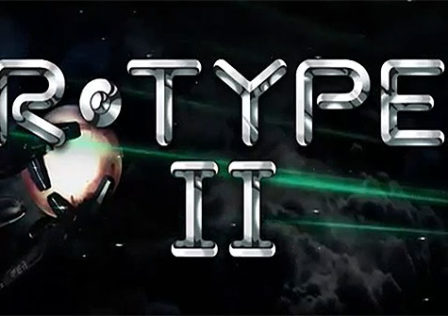 R-Type-2-Android-Game