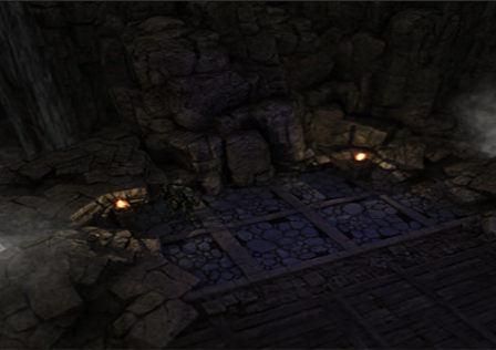 dungeonforge-android-game