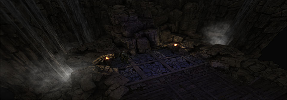Upcoming Action-RPG Dungeonforge aims to be the most ...