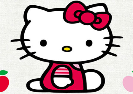 hello-kitty-tap-and-run-android-game