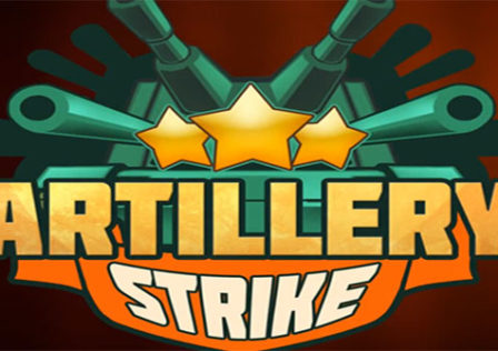 artillery-strike-android-game