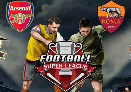 super-league-football-android-game