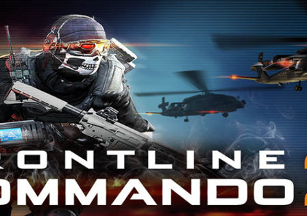 Frontline-Commando-2-android-game