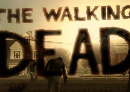 The-Walking-Dead-Android-Game