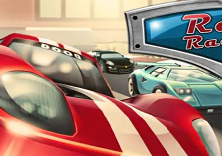 rail-racing-android-game