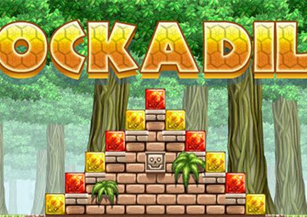 Blockadillo-Android-game