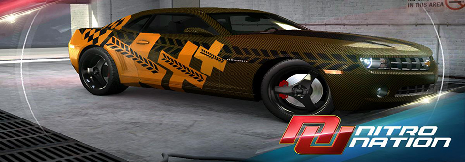 Nitro Nation Online Arrives With Full 3d Drag Racing And