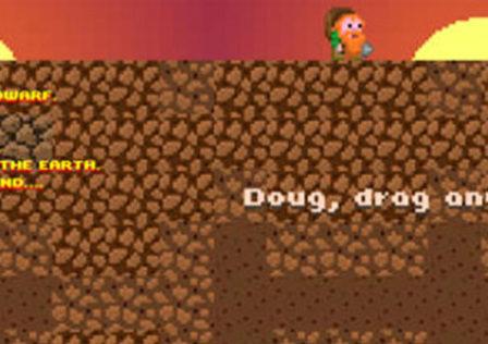 Doug-Dug-Android-Game