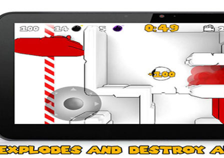 Exploder-3D-android-game