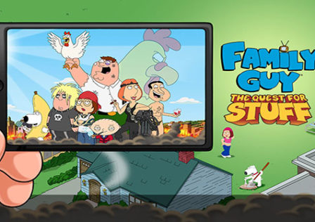 Family-Guy-Free-Stuff-Android-Game