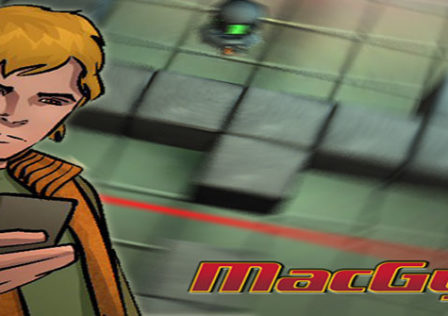 MacGyver-Android-Game