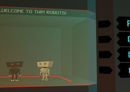 Twin-Robots-Android-Game