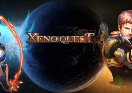 XenoQuest-Android-Game