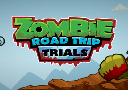 Zombie-Road-Trip-Trials-Android-game