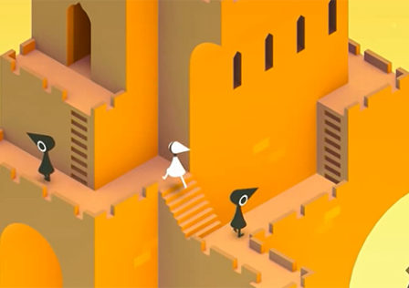 monument-valley-android-game