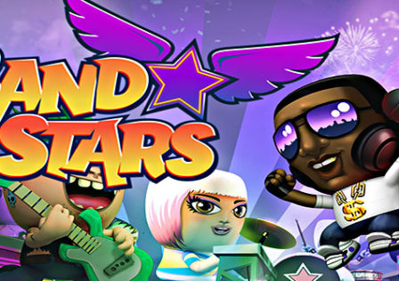 Band-Stars-Android-Game