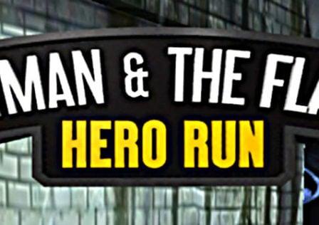 Batman-Flash-Hero-Run-Android-Game