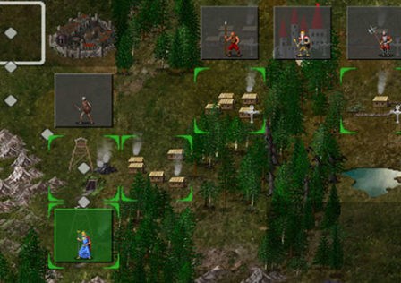 Conquest-of-Elysium-3-Android-Game