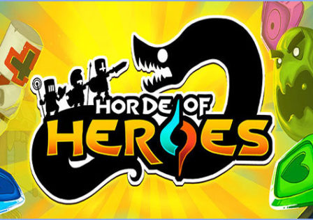 Horde-of-Heroes-Android-game