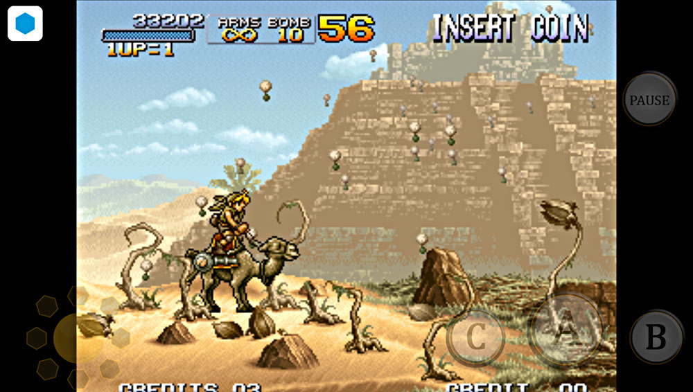 Metal Slug 3 Review: A Classic Arcade Game From SNK Playmore