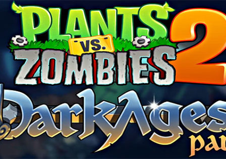 Plants-vs-Zombies-Dark-Ages-Android-update