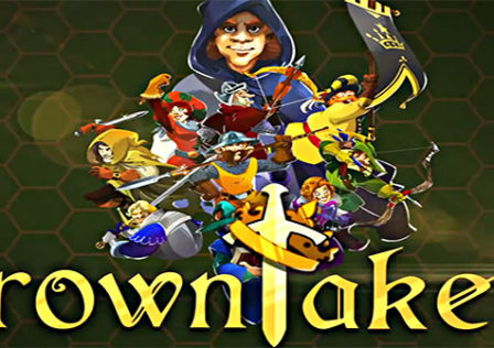Crowntakers-Android-Game