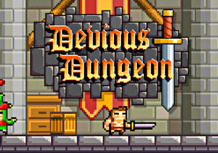 Devious-Dungeon-android-game-live