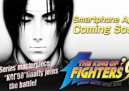 King-Of-Fighter-98-Android-Game