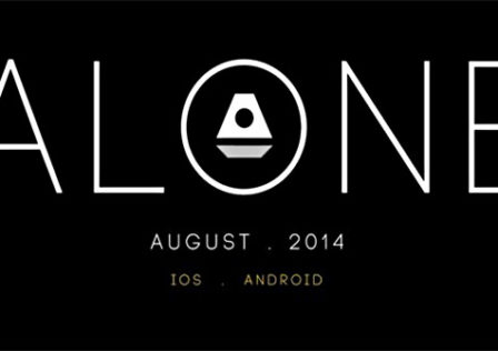 ALONE-Android-Game
