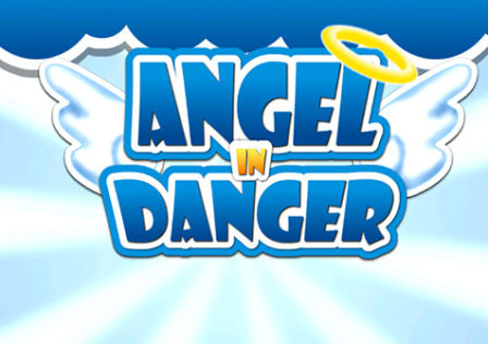 Angel-In-Danger-Android-Game