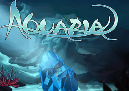 Aquaria-Android-Game-Review