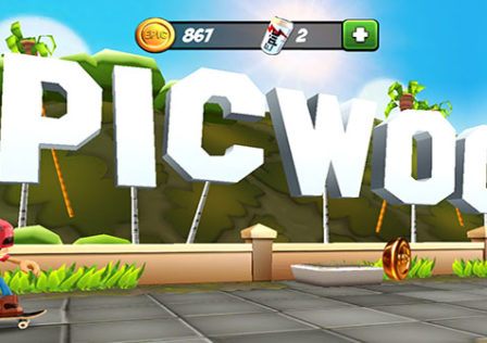 Epic-Skater-Android-Game-live