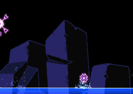 Neon-Caves-Ouya-Android-Game