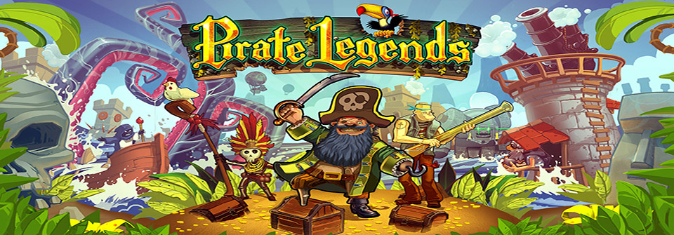 Pirate-Legends-TD-Android-Game