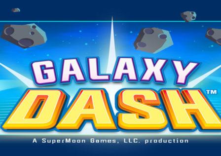 Galaxy-Dash-Game