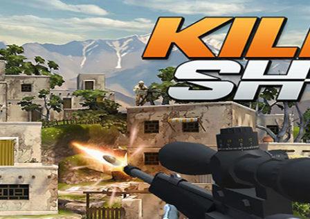 Kill-Shot-android-game