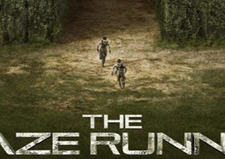 Maze-Runner-Game