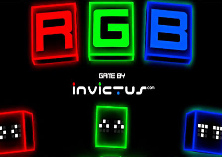 RGB-Android-Game