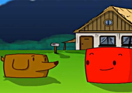 Super-Boxman-Android-Game