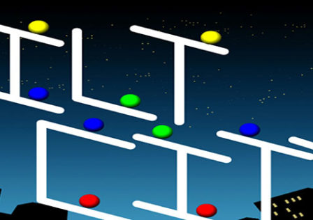 Tilt-City-Android-Game