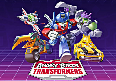Angry-Birds-Transformers-Android-game