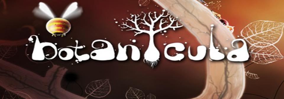 Botanicula-Game