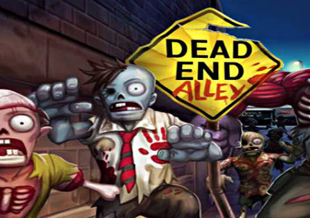 Dead-End-Alley-Android-Game