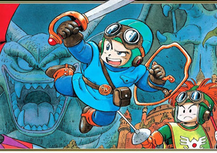 Dragon-Quest-II-Android-Game