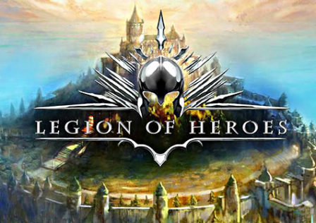 Legion-of-Heroes-MMORPG-Android-Game