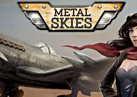 Metal-Skies-Android-Game-Live