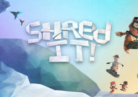 Shred-It-Game