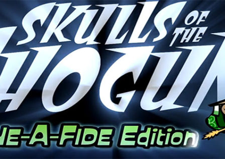 Skulls-of-the-Shogun-Androd-Ouya-game