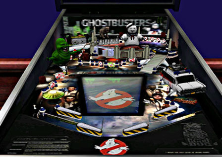 ghostbusters-pinball-android-game