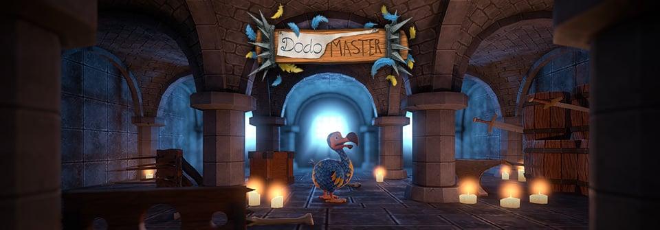 Dodo-Master-Game